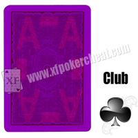 Wholesale Gambling Cheat Copag 139 Paper Marked Invisible Playing Cards For UV Contact Lenses from china suppliers