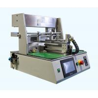 Buy cheap Aluminum Separator Automatic Feeding Machine Long Pcb Aluminum Board from wholesalers