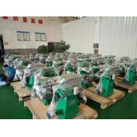 Wholesale Semi Auto Energy Saving Grinding And Polish Machine For Metal Wood Glass Brass from china suppliers