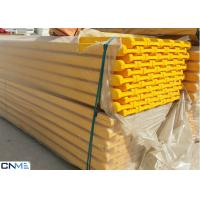 Wholesale High Flexibility Composite Timber Beams H20 Long Life Span 4.5kg/M from china suppliers