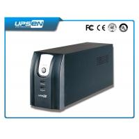 Wholesale 120Vac 60Hz Line Interactive UPS Uninterrupted Power System With RJ11 / RS232 Port from china suppliers