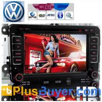 Wholesale Road Emperor - 2 DIN ATSC Car DVD Player for Volkswagen (3G, WIFI, GPS) from china suppliers
