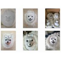 Wholesale Animal Party Mask Full Face Headgear Tiger Wolf Orangutan Ape Cosplay Mask from china suppliers