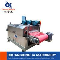 Wholesale Automatic Three Shaft Wet Type Multi Blades Mosaic Cutting Machine Grooving Ceramic Tiles Marble Stone from china suppliers