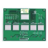 Buy cheap Printed Rigid PCB Circuit Board from wholesalers