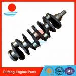 China Caterpillar OEM crankshaft 3204 for Wheel Loader 1W5009 7W5206 1W9771 4N0012 7N5137 0R1206 1W0400 4N0111 for sale