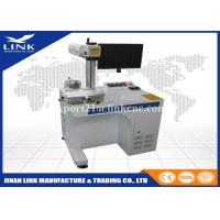 Wholesale Compact Fiber Laser Metal Industrial Marking Machine CNC Easy Operating from china suppliers