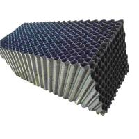 Quality Cross Flow Cooling Tower PVC Infill for sale