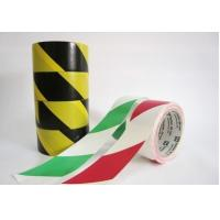 Wholesale Eastic gold road marking tape warning tape/Warning /Floor Line Marking Tape from china suppliers