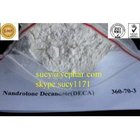 Wholesale White Powder Nandrolone Steroids Deca-Durabolin / Nandrolone Decanoate For Osteoporosis from china suppliers