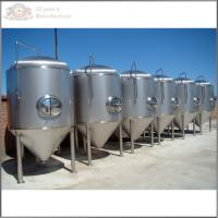 Wholesale 500L commercial beer brewery equipment for sale from china suppliers