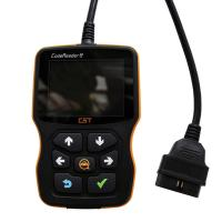 Wholesale CST Creader VIII OBDII Code Scanner Free Technical Support Original Update Online from china suppliers