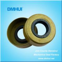 Buy cheap hydraulic vane pump oil seal high pressure oil seal 11.11*25.4*9.52 from wholesalers