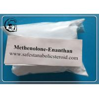 Wholesale Metenolone Enanthate Strongest Prohormone And Male Anabolic Hormones CAS 303-42-4 from china suppliers