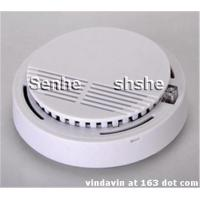 Wholesale Standalone gsm smoke detector alarm 9V battery operated from china suppliers