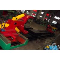 Wholesale Disassembling Bale Breaker Machine With Tongs Route Changeable from china suppliers