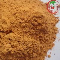 Buy cheap Manfacturer supply High Qulaity Goji berry extract powder/Wolfberry Extract Powder from wholesalers