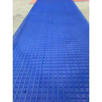 Wholesale Plastic  Welding Geocomposite Geogrid , Geosynthetic Materials For Road Construction from china suppliers