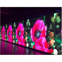 Wholesale Thin Clear SMD2121 P3 Indoor Advertising LED Display Video Led Panel 1R1G1B from china suppliers
