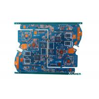 Wholesale Rigid Rogers 18 Layer Multi Layer PCB Circuit Boards With ENIG Surface Finish 2OZ from china suppliers