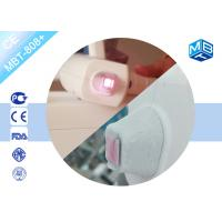 Quality Pain Free Permanent 808nm Diode Laser Hair Removal Machine 1-120J/Cm2 for sale