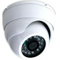 Wholesale Wide Angle Wireless Surveillance Cameras With Night Vision , Effio DSP from china suppliers