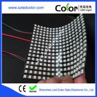 Wholesale 16*16 256LED p10 led matrix panel display from china suppliers
