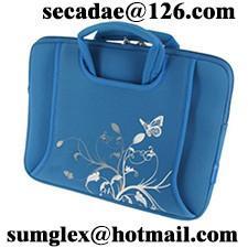 Wholesale neoprene sleeve case,netbook neoprene sleeve case,neoprene laptop sleeve from china suppliers
