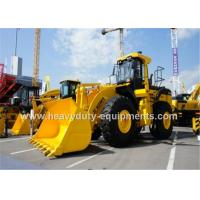 Wholesale Pilot Control 8 Ton Front End Shovel Loader 28.4t Operating weight with ZF transmission from china suppliers