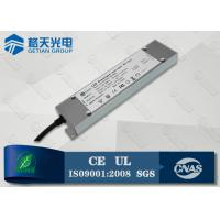 Wholesale High PF 42W Constant Current LED Driver 700mA - 1000mA , LED Power Supply from china suppliers