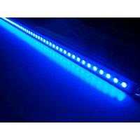 Quality Customize Size 12V RGB LED Light Bar Ip67 SMD3528 led chips Full Color Changing for sale