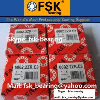 Wholesale China Ball Bearings Price List 6000 Series 6002 2ZR Miniature Deep Groove Ball Bearing from china suppliers