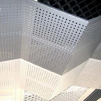 Wholesale Perforated metal mesh(LT-03P) from china suppliers