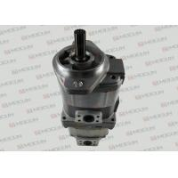 Buy cheap 18012306 Engine Water Pump / Wheel Loader Hydraulic Gear Pump for Excavator from wholesalers