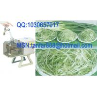 Wholesale Scallion Shredding Machine from china suppliers