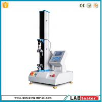Wholesale High Precise Ball Screw Tensile Test Equipment Universal Tensile Testing Machine from china suppliers