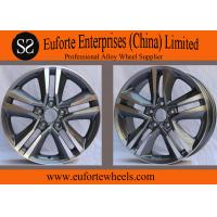 Wholesale Aluminum Alloy Honda Replica Wheels Rims For Odyssey , 16 inch wheels from china suppliers