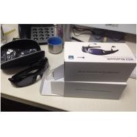 Wholesale 1280x720 30fps Video Recorder DVR Camera Glasses , Sunglasses With Video Camera from china suppliers