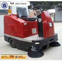 vacuum power sweeper