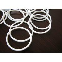 Wholesale Customized 100% Virgin PTFE Packing FDA Grade , Ball Valve Teflon O Ring from china suppliers