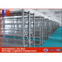 Wholesale Durable Steel Storage Rack Space-saving for Supermarket from china suppliers