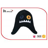 Wholesale Applique Winter Trapper Hat from china suppliers