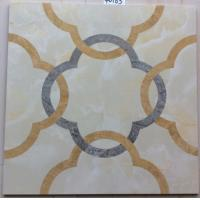 Quality Fully glaze porcelain tiles for floor and wall for sale