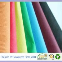 Wholesale 90gsm pp spunbonded non-woven polypropylene from china suppliers