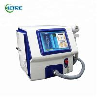 Wholesale Mejire Diode Laser Hair Removal Machine 12mm * 12mm Spot Size 52kg Weight from china suppliers