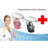 Wholesale Hospital Reception Tabletop Touchless Hand Soap Dispenser Automatic ODM & OEM from china suppliers
