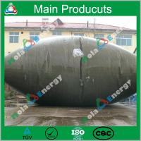Wholesale Pillow / Onion / Inflatable Water Bladder Fleixble Durable Soft Water Storage Tanks 5000 L from china suppliers
