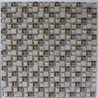 Wholesale Glass Mix Stone Mosaic (NM-005) from china suppliers