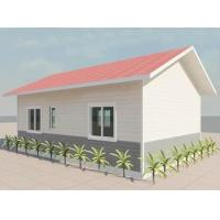 Wholesale Portable wind - proof panelized two bedroom modular homes ce b.v. Certificated from china suppliers