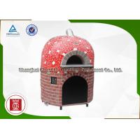Wholesale Open Small Kitchen Italy Pizza Oven Equipment 0℃ -  500℃ Temperature Rage from china suppliers
